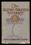 Third Annual Catalogue of Illinois Holiness University 1911-1912