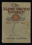 Fifth Annual Catalogue of Illinois Holiness University 1913-1914