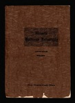 Seventh Annual Catalogue of Illinois Holiness University 1915-1916