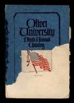 Ninth Annual Catalog – Olivet University 1917-1918