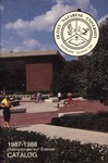Olivet Nazarene University Annual Catalog 1987-1988