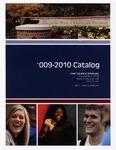 Olivet Nazarene University Annual Catalog 2009-2010 by Olivet Nazarene University