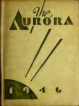 Aurora Volume 33 by Edythe Johnson (Editor)