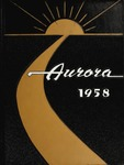 Aurora Volume 45 by Sally Ann Davis (Editor)