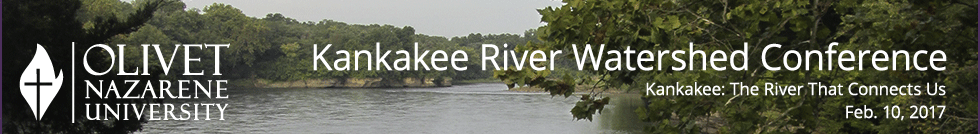 Kankakee River Watershed Conference