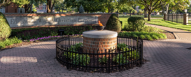 Image of Olivet Campus