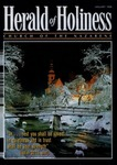Herald of Holiness Volume 87 Number 01 (1998) by Wesley D. Tracy (Editor)