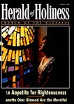 Herald of Holiness Volume 87 Number 03 (1998) by Wesley D. Tracy (Editor)