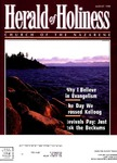 Herald of Holiness Volume 87 Number 08 (1998) by J. Wesley Eby (Editor)
