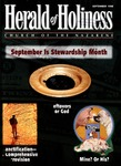Herald of Holiness Volume 87 Number 09 (1998) by J. Wesley Eby (Editor)