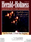 Herald of Holiness Volume 87 Number 12 (1998) by J. Wesley Eby (Editor)