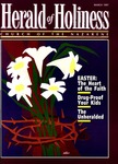 Herald of Holiness Volume 86 Number 03 (1997) by Wesley D. Tracy (Editor)