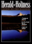 Herald of Holiness Volume 86 Number 07 (1997) by Wesley D. Tracy (Editor)