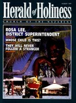 Herald of Holiness Volume 86 Number 08 (1997) by Wesley D. Tracy (Editor)