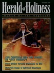 Herald of Holiness Volume 86 Number 11 (1997) by Wesley D. Tracy (Editor)