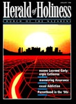 Herald of Holiness Volume 85 Number 01 (1996) by Wesley D. Tracy (Editor)