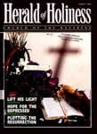 Herald of Holiness Volume 85 Number 03 (1996) by Wesley D. Tracy (Editor)
