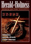 Herald of Holiness Volume 85 Number 04 (1996) by Wesley D. Tracy (Editor)
