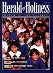 Herald of Holiness Volume 85 Number 06 (1996) by Wesley D. Tracy (Editor)