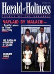 Herald of Holiness Volume 85 Number 09 (1996)