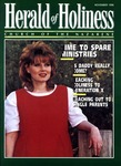 Herald of Holiness Volume 85 Number 11 (1996)