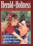 Herald of Holiness Volume 84 Number 06 (1995) by Wesley D. Tracy (Editor)