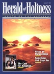 Herald of Holiness Volume 84 Number 08 (1995) by Wesley D. Tracy (Editor)