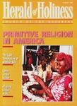 Herald of Holiness Volume 83 Number 08 (1994) by Wesley D. Tracy (Editor)