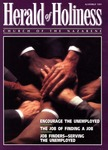 Herald of Holiness Volume 83 Number 11 (1994) by Wesley D. Tracy (Editor)