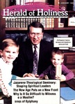 Herald of Holiness Volume 82 Number 01 (1993) by Wesley D. Tracy (Editor)