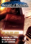 Herald of Holiness Volume 82 Number 03 (1993) by Wesley D. Tracy (Editor)