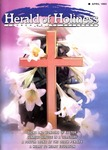 Herald of Holiness Volume 82 Number 04 (1993) by Wesley D. Tracy (Editor)