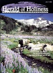 Herald of Holiness Volume 82 Number 07 (1993) by Wesley D. Tracy (Editor)