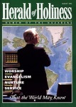 Herald of Holiness Volume 82 Number 08 (1993) by Wesley D. Tracy (Editor)