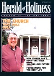 Herald of Holiness Volume 82 Number 09 (1993) by Wesley D. Tracy (Editor)