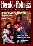 Herald of Holiness Volume 82 Number 10 (1993) by Wesley D. Tracy (Editor)
