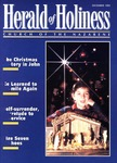 Herald of Holiness Volume 82 Number 12 (1993) by Wesley D. Tracy (Editor)
