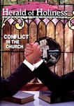 Herald of Holiness Volume 80 Number 04 (1991)