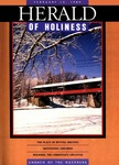 Herald of Holiness Volume 78 Number 04 (1989) by W. E. McCumber (Editor)