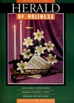 Herald of Holiness Volume 78 Number 06 (1989) by W. E. McCumber (Editor)