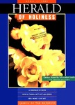 Herald of Holiness Volume 78 Number 07 (1989)