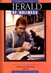Herald of Holiness Volume 78 Number 08 (1989)