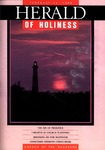 Herald of Holiness Volume 77 Number 04 (1988) by W. E. McCumber (Editor)
