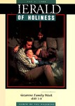 Herald of Holiness Volume 77 Number 09 (1988) by W. E. McCumber (Editor)