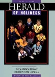 Herald of Holiness Volume 77 Number 11 (1988) by W. E. McCumber (Editor)