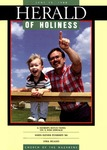 Herald of Holiness Volume 77 Number 12 (1988) by W. E. McCumber (Editor)