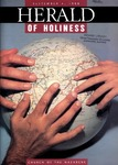Herald of Holiness Volume 77 Number 17 (1988) by W. E. McCumber (Editor)
