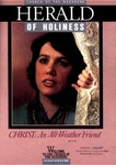 Herald of Holiness Volume 77 Number 19 (1988) by W. E. McCumber (Editor)
