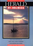 Herald of Holiness Volume 77 Number 21 (1988)