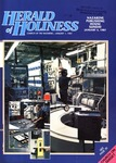 Herald of Holiness Volume 76 Number 01 (1987)